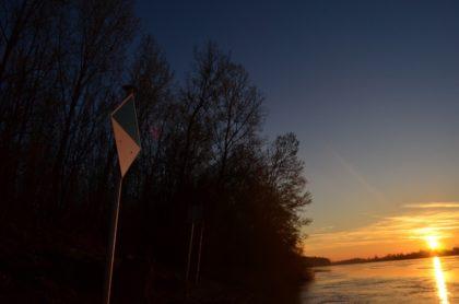 Batimetrijsko snimanje rijeke Save za plovni put od Beograda do Brčkog