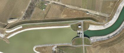 """Bosut """"rijeka bez izvora"""" napokon povezana s rijekom Savom 2"""