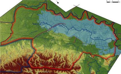 Koncepcijsko rješenje zaštite od poplava Odranskog polja