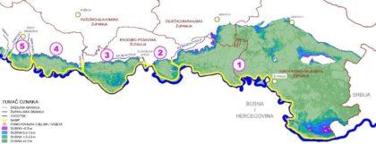 "Odobrena EU bespovratna sredstva za projekt ""Modernizacija lijevoobalnih savskih nasipa od Račinovaca do Nove Gradiške"" 3"